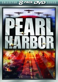 Pearl Harbor - 60th Anniversary Memorial