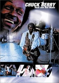 Chuck Berry: Rock and Roll Music