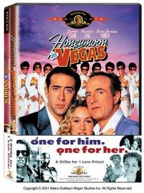 Honeymoon in Vegas / Amos & Andrew