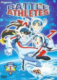 Battle Athletes, Vol. 2: Ready, Set, Go