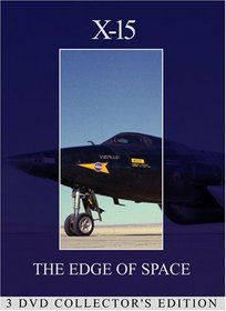 X-15: The Edge of Space