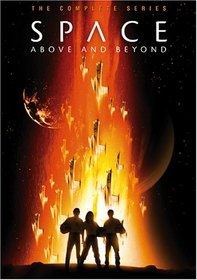 Space Above and Beyond - The Complete Series