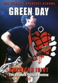 Green Day: Critical Review - American Idiot