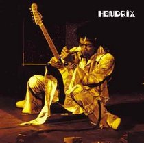 Jimi Hendrix - Band of Gypsys (Live at the Fillmore East)