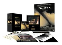 Twister (Limited Edition Collector's Set)