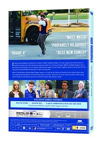 Vice Principals: The Complete First Season DVD + Digital HD