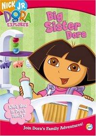 Dora the Explorer - Big Sister Dora