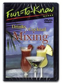 Drinks & Cocktail Mixing