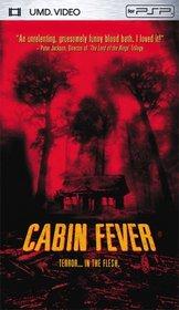 Cabin Fever [UMD for PSP]