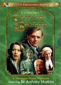 Strangers & Brothers