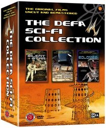 The DEFA Sci-Fi Collection