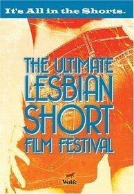 The Ultimate Lesbian Short Film Festival