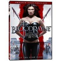 BloodRayne: The Third Reich [DVD]