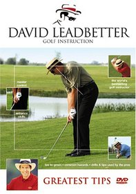 David Leadbetter Greatest Tips