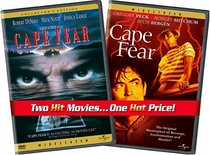 Cape Fear (1991)/Cape Fear (1962)