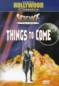 Science Fiction 1: Things to Come