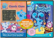 Blue's Clues: Classic Clues/Bluestock