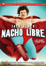 Nacho Libre (Special Collector's Edition)
