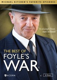 The Best of Foyle's War