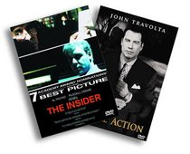 A Civil Action/The Insider