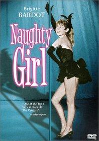 Naughty Girl (Mam'zelle Pigalle)
