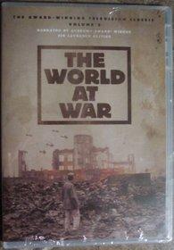 THE WORLD AT WAR, Volume 3