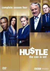Hustle: Complete Season Four