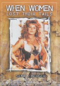 When Women Lost Their Tails