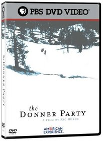 American Experience - The Donner Party