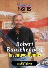 Robert Rauschenberg - Inventive Genius (American Masters)