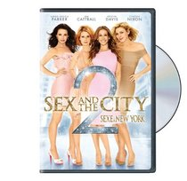 Sex and the City 2 (2011)