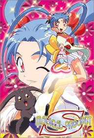 Magical Project S - Pretty Sammy Debut (Vol. 1)