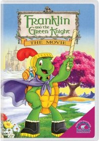 Franklin - Franklin and the Green Knight