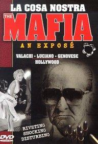 Mafia: Valachi / Luciano / Genovese / Documentary