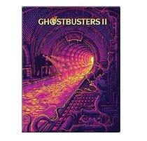 Ghostbusters II Project POP ART Limited Edition Steelbook - Blu Ray + Digital HD