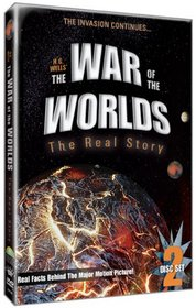 War of the Worlds (Documentary)