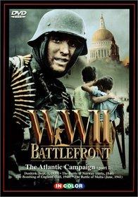 World War II - Battlefront Volume 1