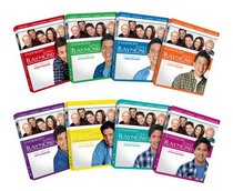Everybody Loves Raymond - The Complete First Eight Seasons