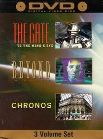 Gate to Mind's Eye & Beyond