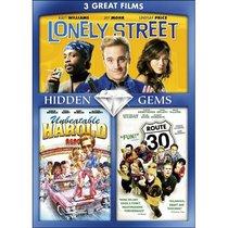 3Hidden Gems: Lonely Street / Unbeatable Harold / Route 30