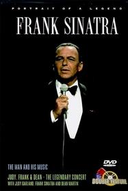 SINATRA:MAN & HIS MUSIC/JUDY FRANK