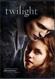 Twilight (Anamorphic Widescreen Single Disc)