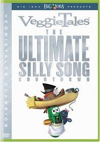 Veggie Tales: The Ultimate Silly Song Countdown/Dave and the Giant Pickle