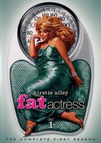 Kirstie Alley Fat Actress (DVD 1)