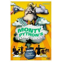 Monty Python's Flying Circus - Disc 8
