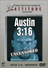 WWF - Austin 3:16 Uncensored
