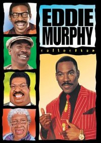 Eddie Murphy Collection (Nutty Professor, Nutty Professor II, Bowfinger, Life)