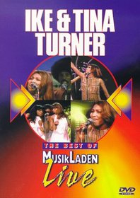 Ike & Tina Turner - The Best of MusikLaden