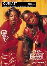 Outkast - B.O.B./ Ms. Jackson (DVD Single)