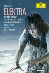 R. Strauss - Elektra
